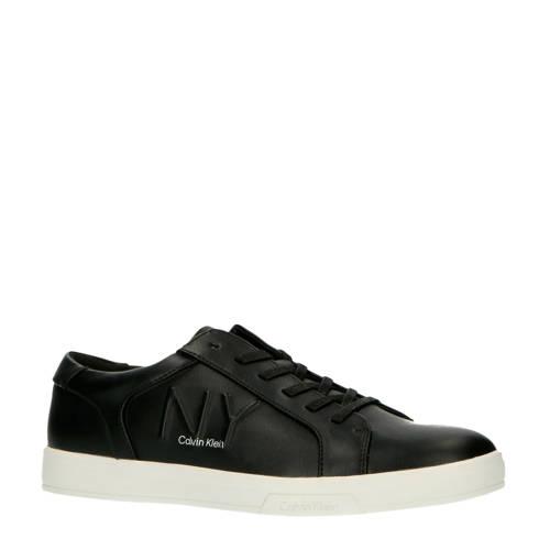 CALVIN KLEIN Boone sneakers zwart