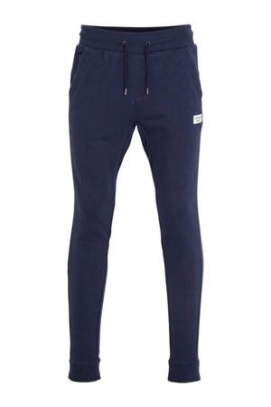 joggingbroek donkerblauw