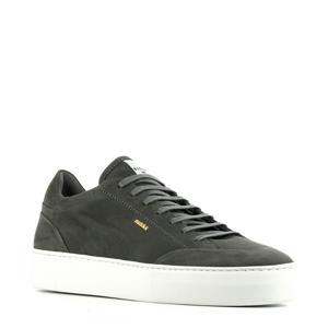 Jagger Naya  nubuck sneakers grijs