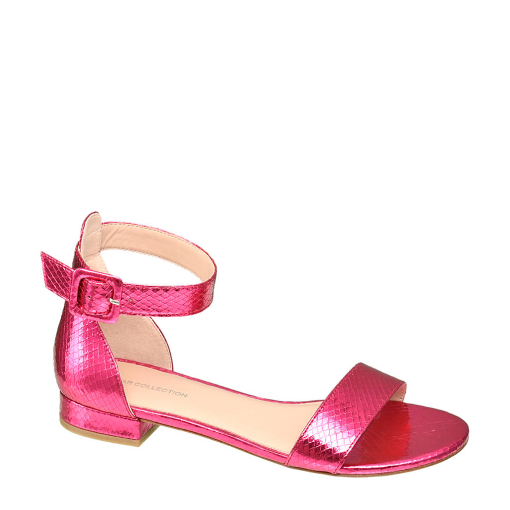 Star Collection   sandalen roze/metallic, Roze/metallic