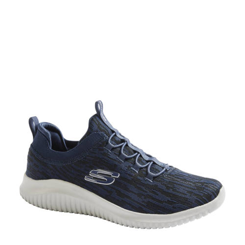 Skechers sneakers donkerblauw