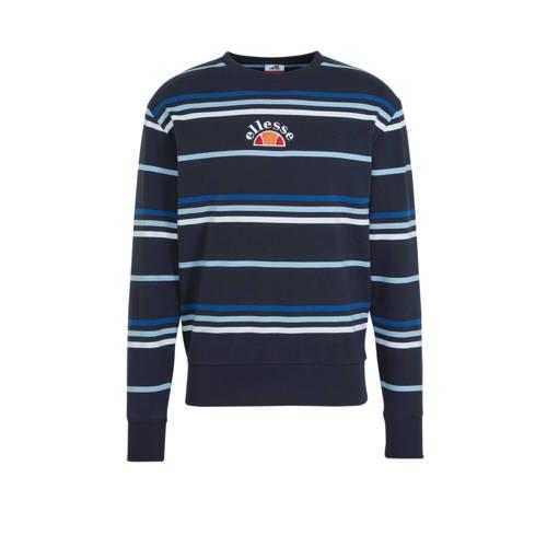 Ellesse sweater donkerblauw