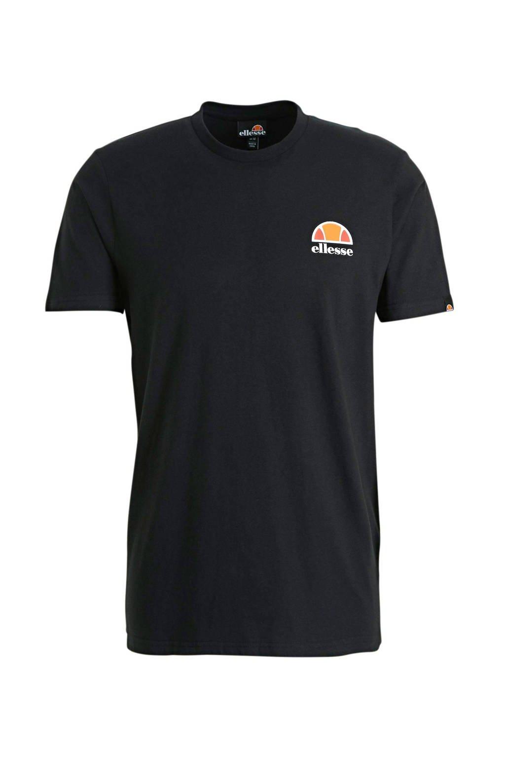 Ellesse T-shirt antraciet, Antraciet