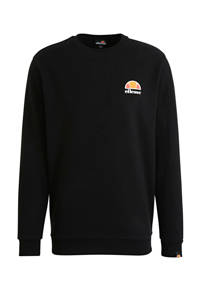 Ellesse sweater antraciet, Antraciet