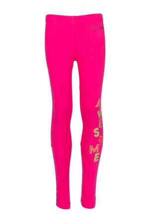 sportbroek roze/multi