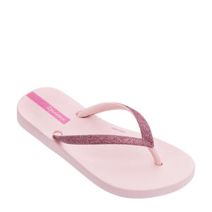 Lolita Kids teenslippers roze