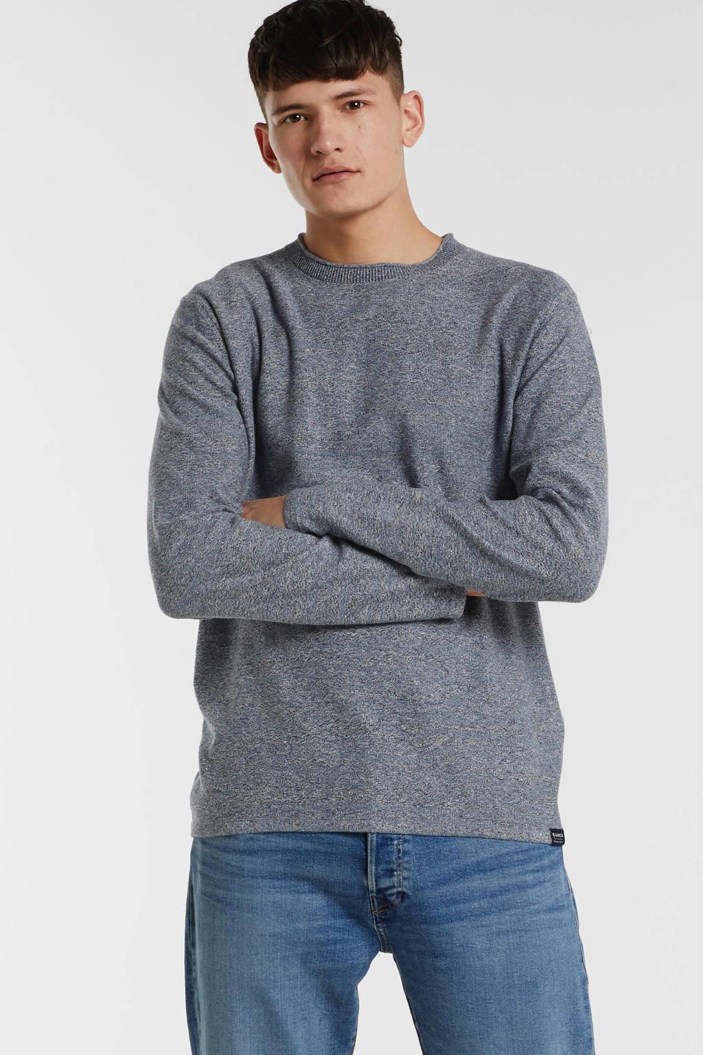 Garcia sweater grijs, Grijs