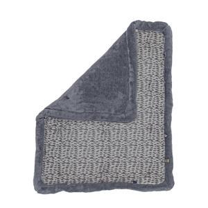 boxkleed frost grey 75x95 cm