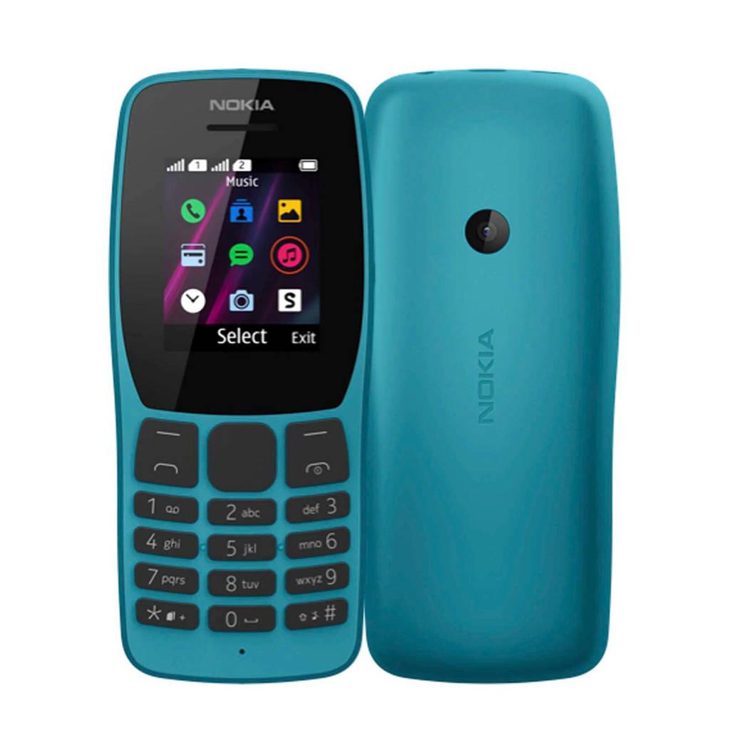 Nokia  mobiele telefoon, Blauw
