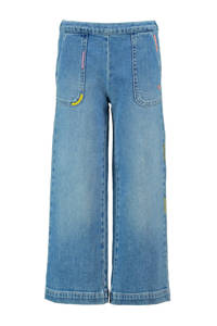 CKS KIDS flared jeans Imperil light denim, Light denim