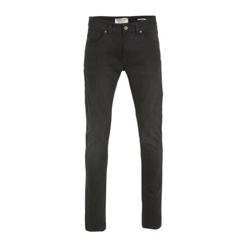 KUYICHI slim fit jeans Jamie zwart