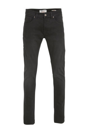 slim fit jeans Jamie zwart