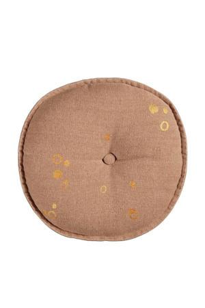 sierkussen Dot Round  (40x40 cm)