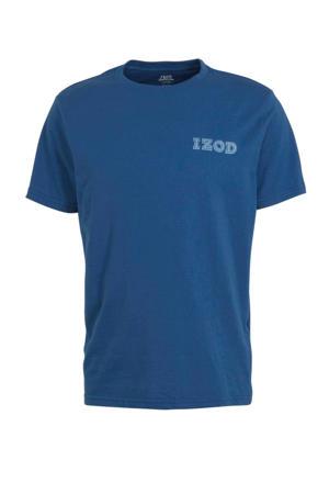 T-shirt true blue