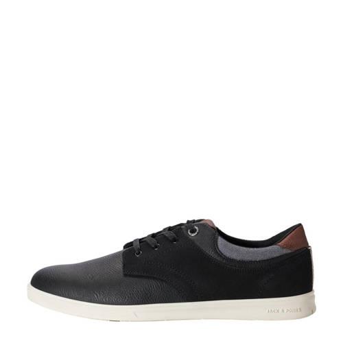 JACK & JONES sneakers zwart