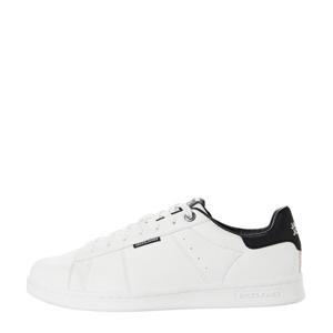 Banna  sneakers wit/zwart
