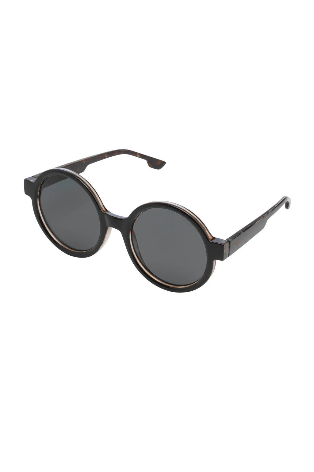 Komono zonnebril Janis zwart