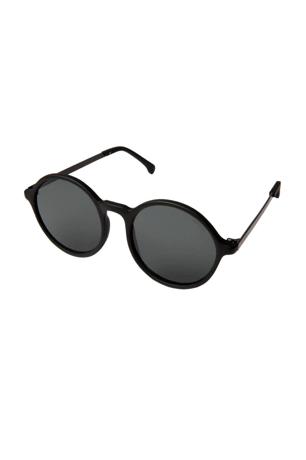 Komono zonnebril Madison Metal zwart