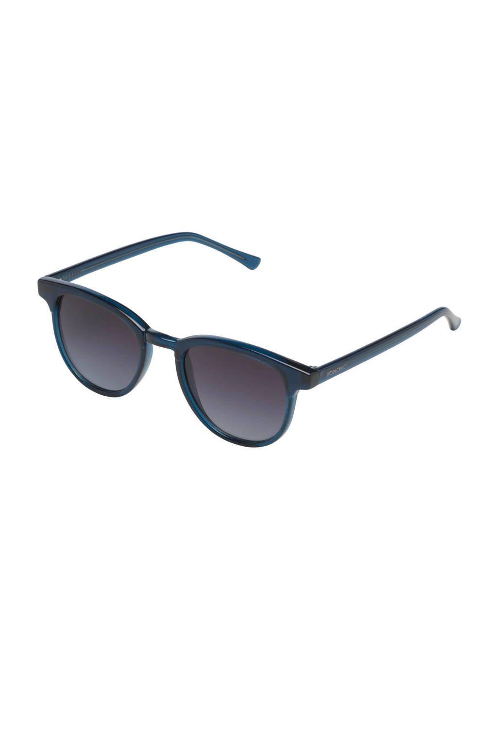 Komono zonnebril Francis donkerblauw