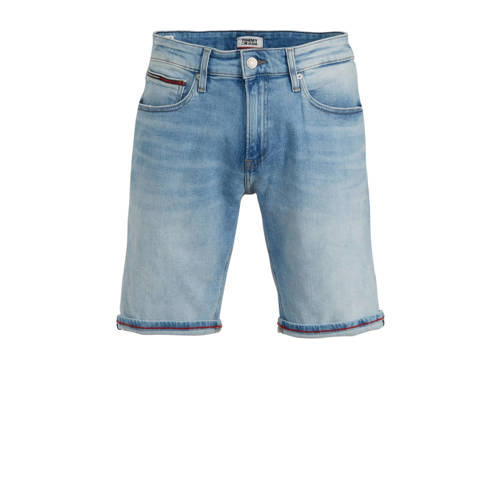 Tommy Jeans slim fit jeans lichtblauw