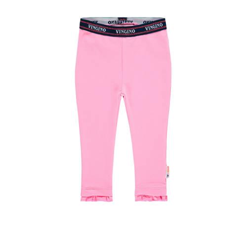 Vingino legging Sien mini roze