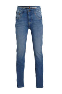 Vingino skinny jeans Alfons light denim stonewashed, Light denim stonewashed