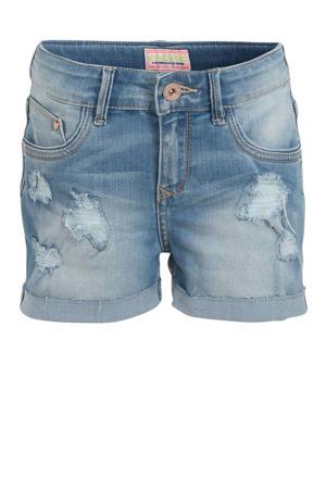 jeans short Dafina light vintage