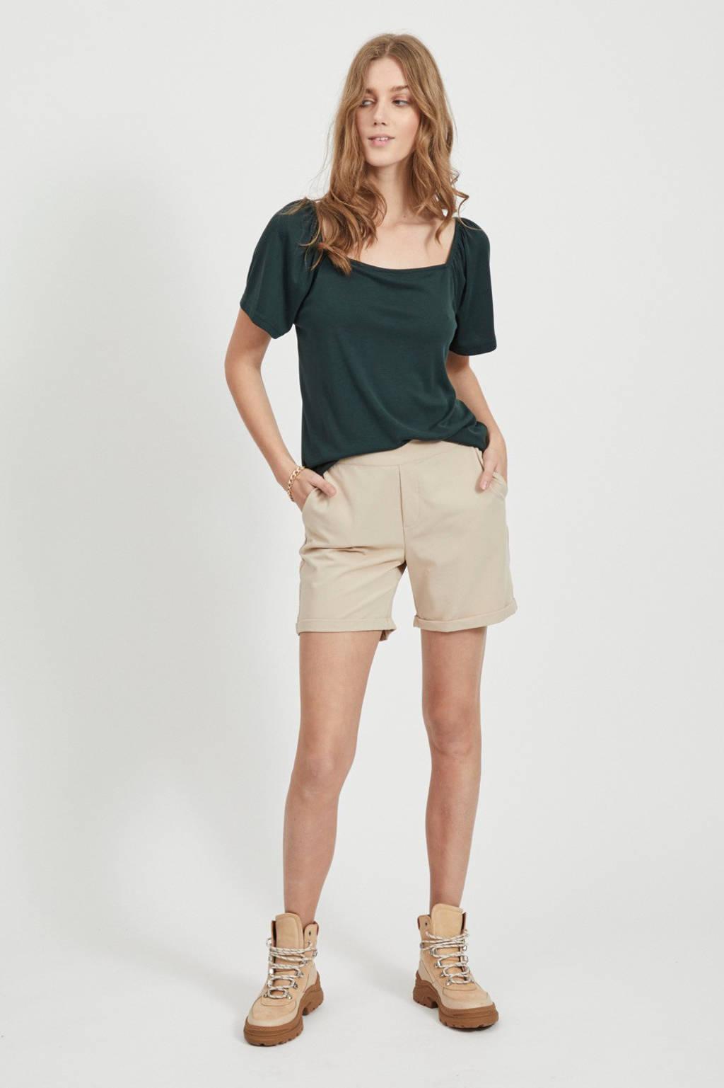 OBJECT blouse groen, Groen
