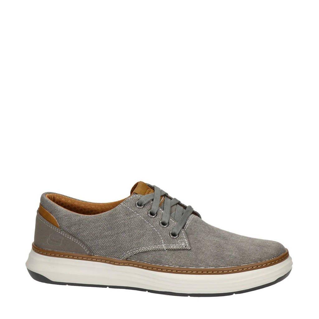 Skechers   sneakers grijs/taupe, Grijs/taupe