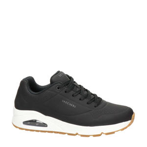 Stand On Air  sneakers zwart/wit