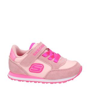 Girl  sneakers roze
