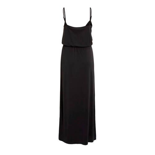 OBJECT maxi jurk zwart