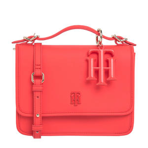 crossbody tas CHIC rood