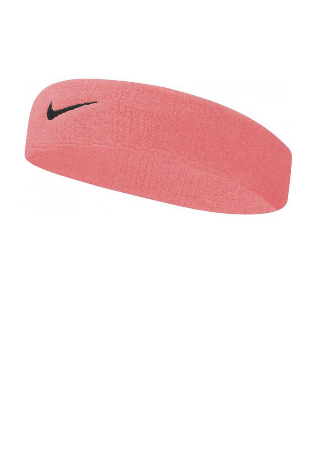 Nike   hoofdband fuchsia, Fuchsia