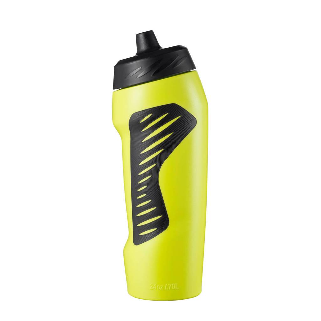 Nike   sportbidon - 710 ml, Geel