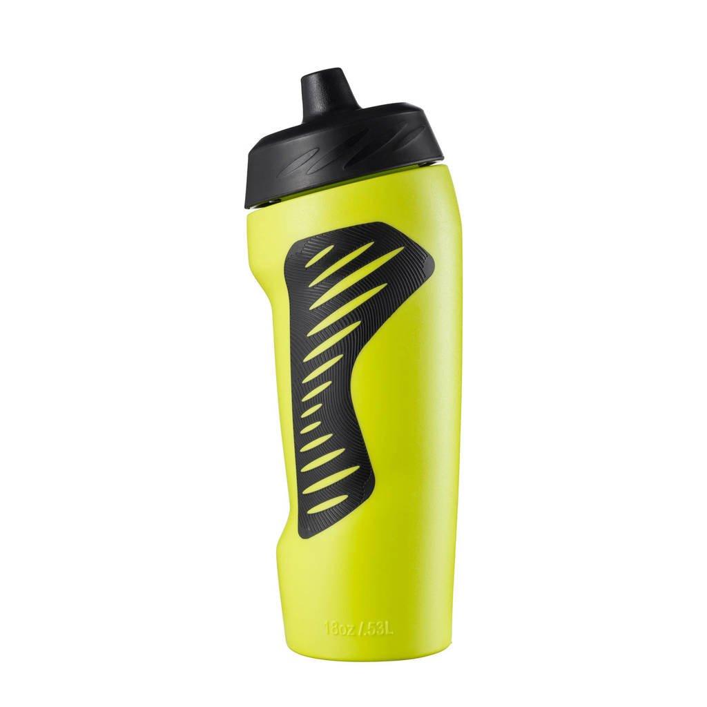 Nike   sportbidon - 500 ml, Geel