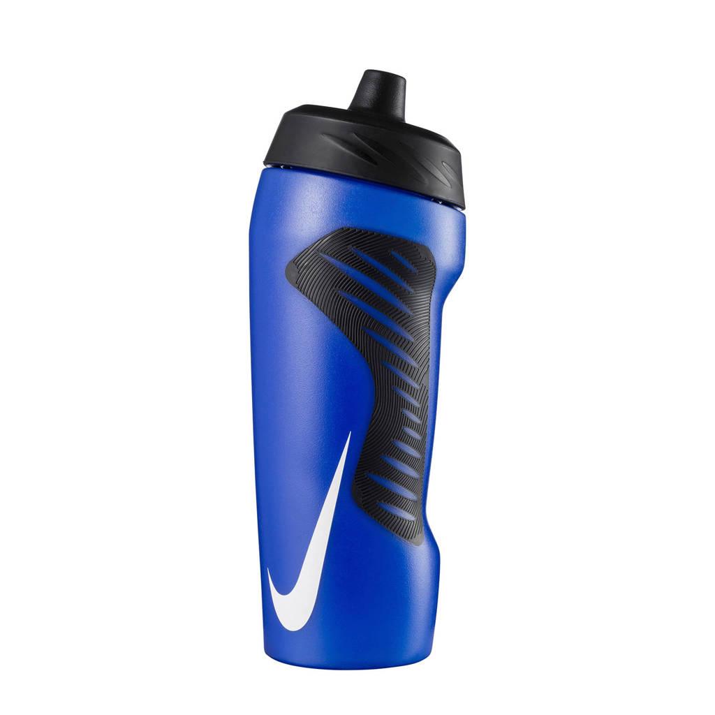 Nike   sportbidon - 500 ml, Blauw
