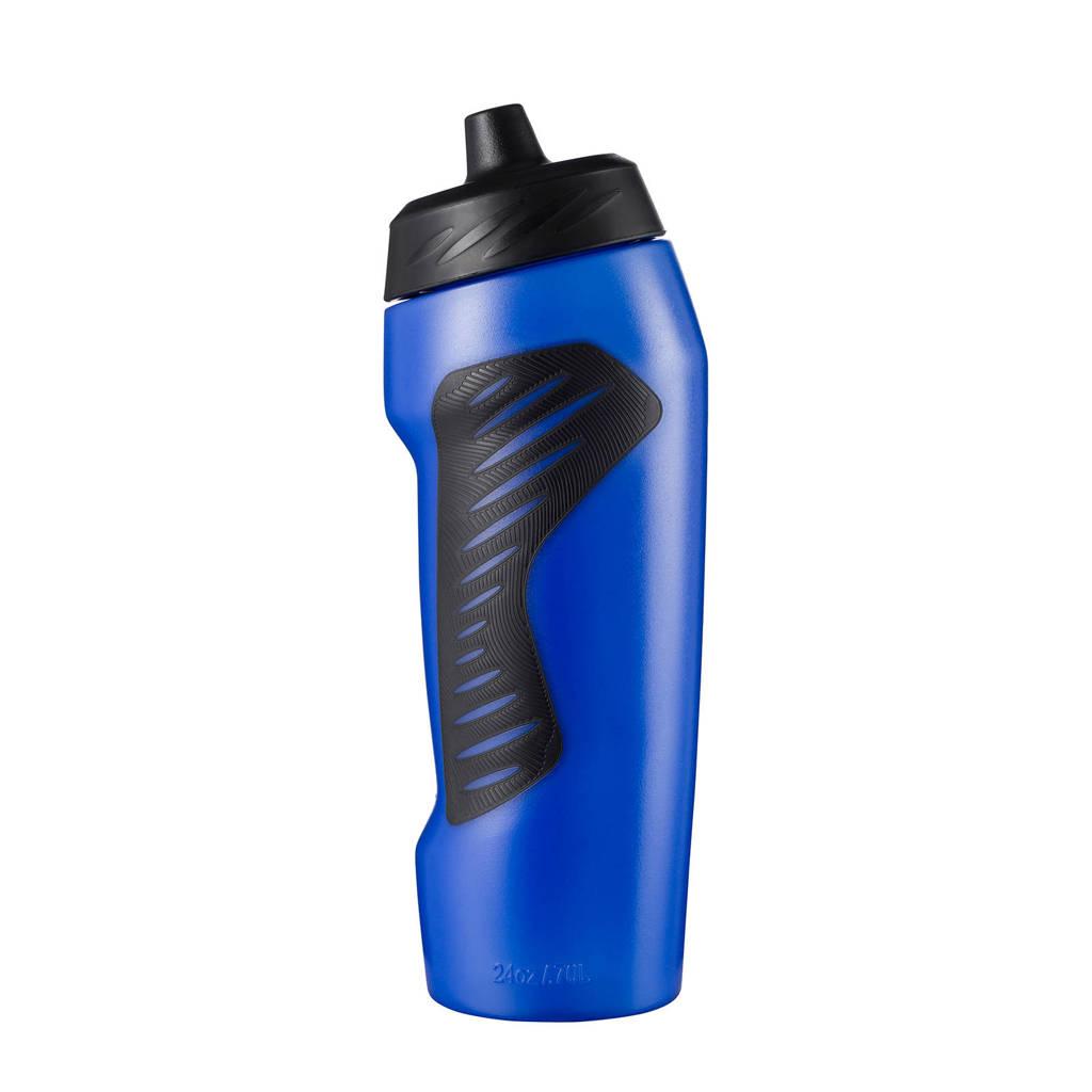 Nike   sportbidon - 710 ml, Blauw