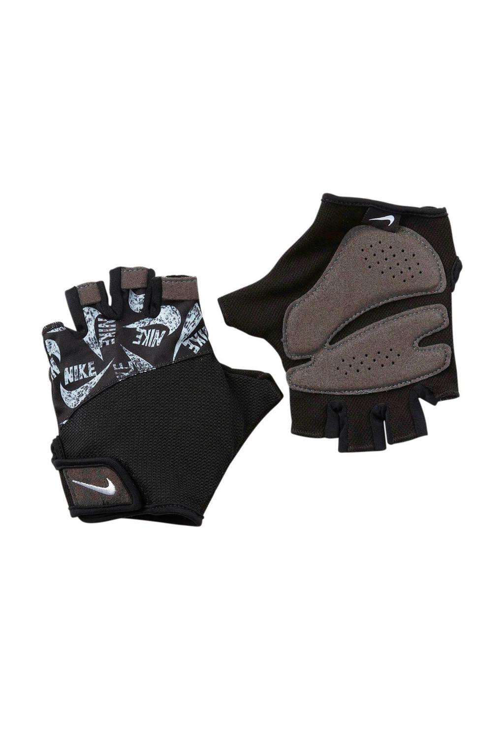 Nike  fitness handschoenen mt M zwart