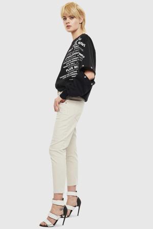 boyfriend jeans D-Fayza beige