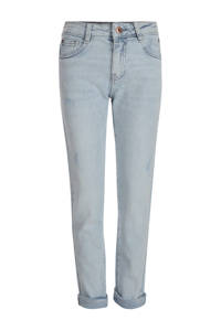 Jill boyfriend jeans light denim bleached, Light denim bleached