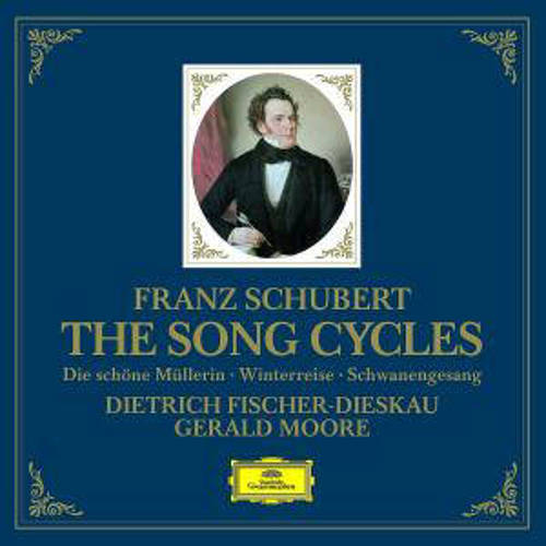 Song Cycles-Die Schone Mu-Schubert, F.