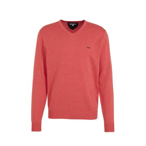 McGregor trui met logo rood