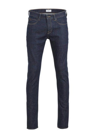 slim fit jeans denim rinse wash