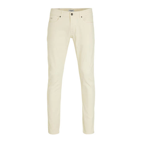 McGregor slim fit jeans ecru