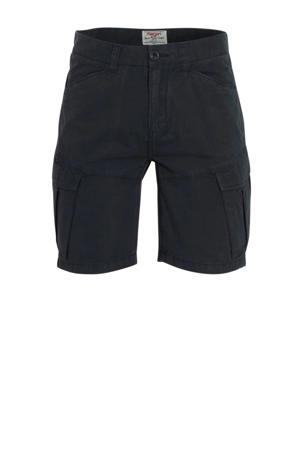 outdoor broek donkerblauw
