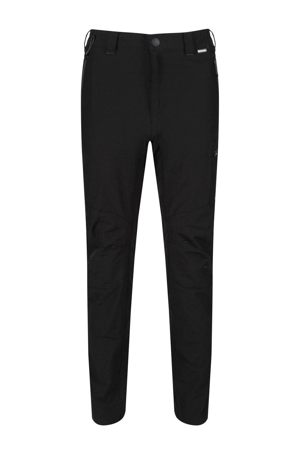 Regatta outdoor broek Highton zwart, Zwart