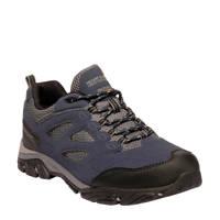 Regatta Holcombe Iep Low wandelschoenen blauw/grijs, Blauw/grijs