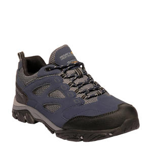Holcombe Iep Low wandelschoenen blauw/grijs