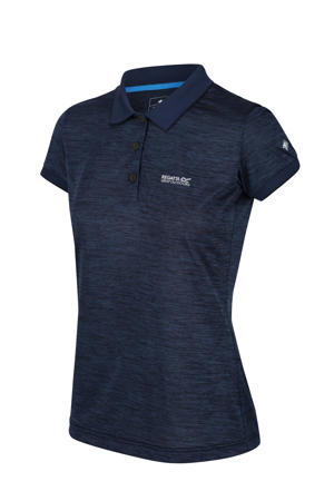 outdoor polo Remex donkerblauw